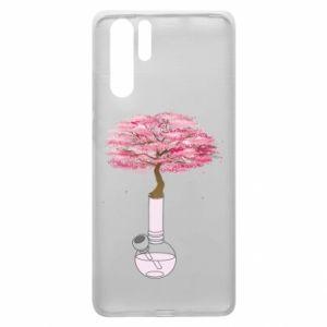 Huawei P30 Pro Case Sakura