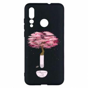 Huawei Nova 4 Case Sakura