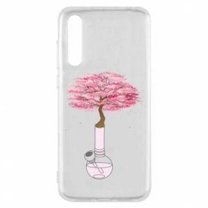 Huawei P20 Pro Case Sakura