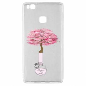 Huawei P9 Lite Case Sakura