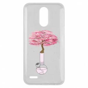Lg K10 2017 Case Sakura