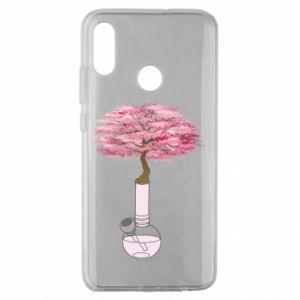 Huawei Honor 10 Lite Case Sakura