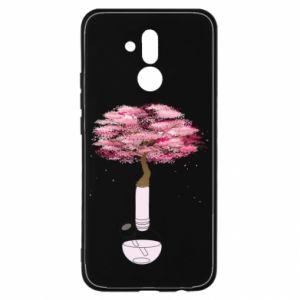 Huawei Mate 20Lite Case Sakura