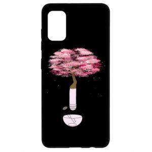 Samsung A41 Case Sakura