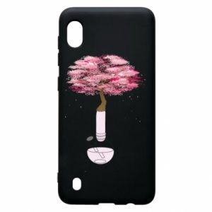 Samsung A10 Case Sakura