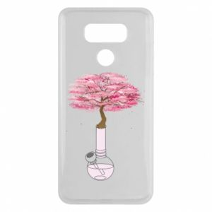 LG G6 Case Sakura