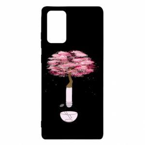 Samsung Note 20 Case Sakura
