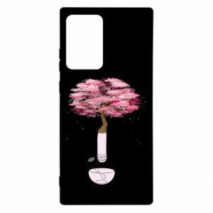 Samsung Note 20 Ultra Case Sakura