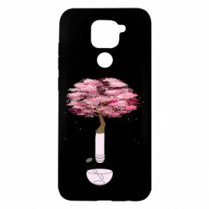 Xiaomi Redmi Note 9 / Redmi 10X case % print% Sakura