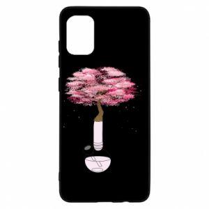 Samsung A31 Case Sakura