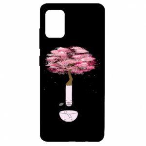 Samsung A51 Case Sakura