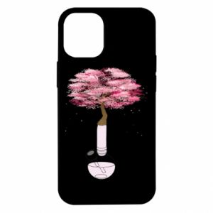 iPhone 12 Mini Case Sakura