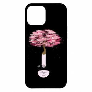 iPhone 12 Pro Max Case Sakura