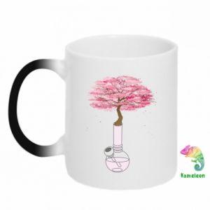 Magic mugs Sakura