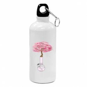Water bottle Sakura