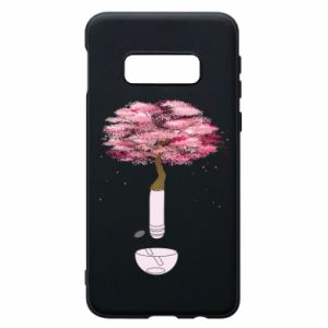 Phone case for Samsung S10e Sakura