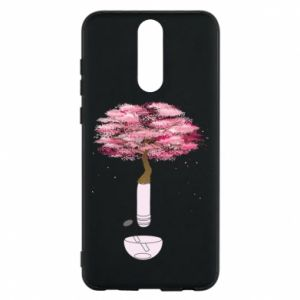 Phone case for Huawei Mate 10 Lite Sakura