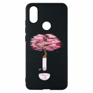 Phone case for Xiaomi Mi A2 Sakura