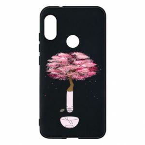 Phone case for Mi A2 Lite Sakura