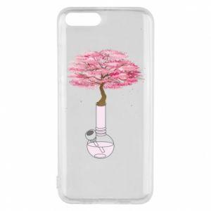 Phone case for Xiaomi Mi6 Sakura