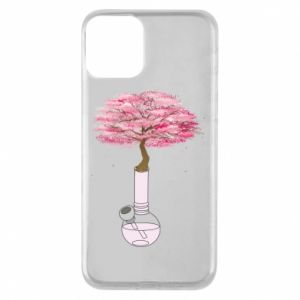 Etui na iPhone 11 Sakura