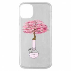 Phone case for iPhone 11 Pro Sakura
