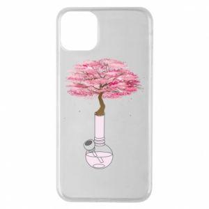 Phone case for iPhone 11 Pro Max Sakura