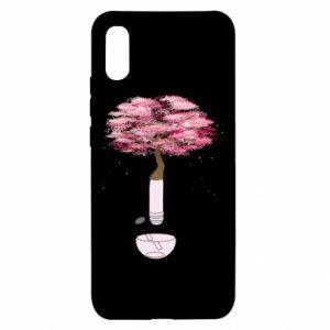 Xiaomi Redmi 9a Case Sakura