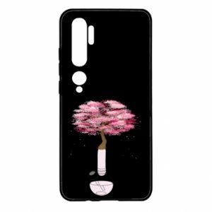 Xiaomi Mi Note 10 Case Sakura