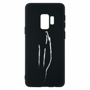Phone case for Samsung S9 Race car