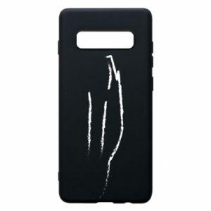 Phone case for Samsung S10+ Race car