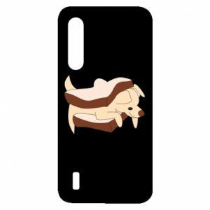 Etui na Xiaomi Mi9 Lite Sandwich dog