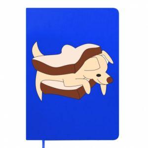 Notes Sandwich dog