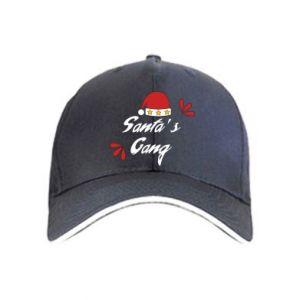 Cap Santa's gang