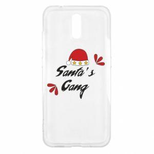 Etui na Nokia 2.3 Santa's gang