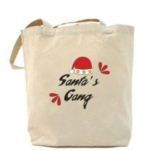 Bag Santa's gang