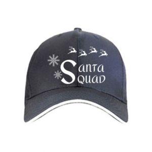 Cap Santa squad