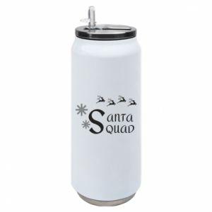 Puszka termiczna Santa squad