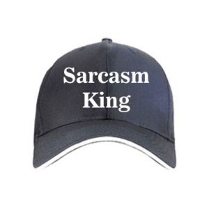 Czapka Sarcasm king