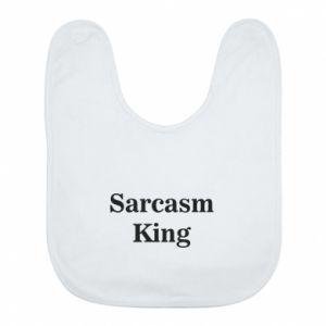 Śliniak Sarcasm king