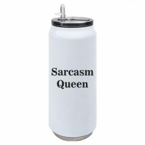 Thermal bank Sarcasm queen
