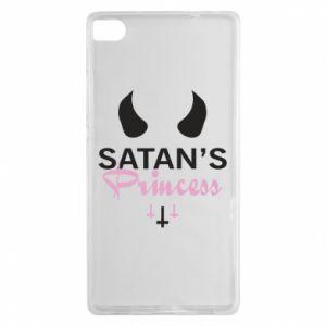 Huawei P8 Case Satan's princess