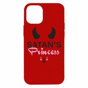 iPhone 12 Mini Case Satan's princess
