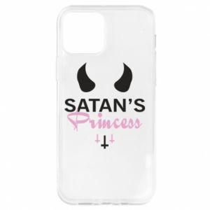iPhone 12/12 Pro Case Satan's princess