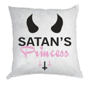 Pillow Satan's princess