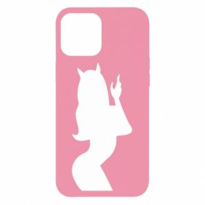 iPhone 12 Pro Max Case Satan