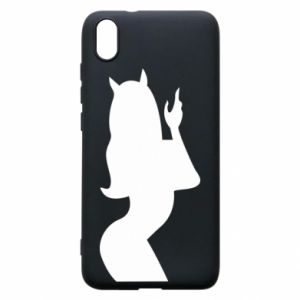 Phone case for Xiaomi Redmi 7A Satan