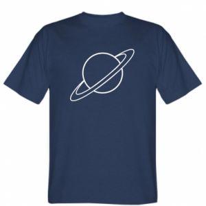 Koszulka Saturn