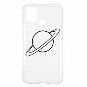 Samsung M31 Case Saturn