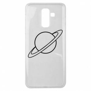 Samsung J8 2018 Case Saturn